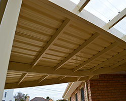 Carports roofing Melbourne