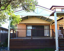 translucent roofing solution Melbourne