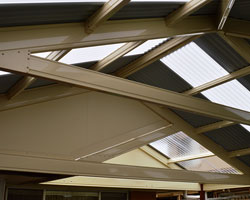 transparent roofing service Melbourne